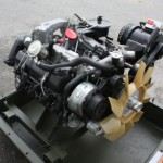 Military engines humvee Military Humvee Parts for Sale