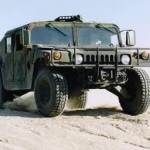 The Largest Military Humvee Parts for Sale