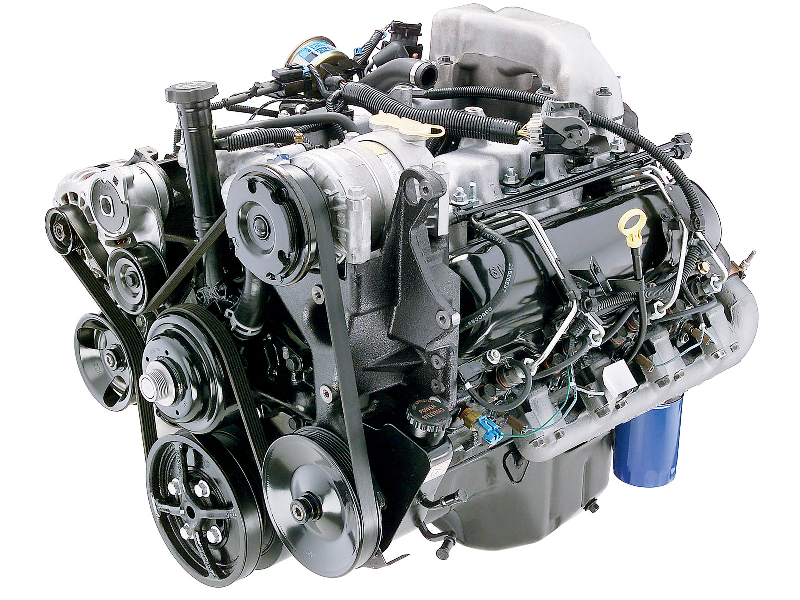chevrolet 2 liter engine diagram